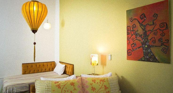 El Manso,  un lugar diferente y único para alojarse en Guayaquil