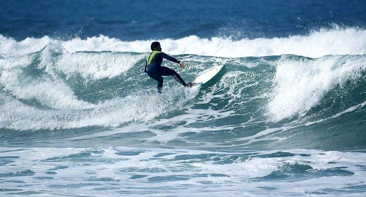Este verano, surfea sin límites con Jetson