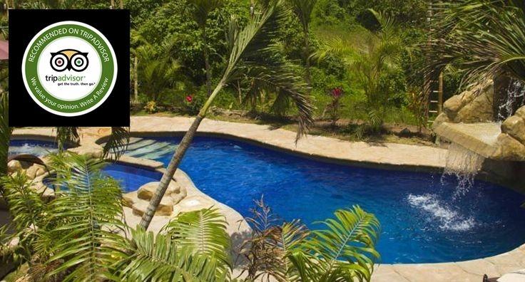 Montañita Estates, mejor alojamiento en Montañita Octubre 2014 según Trip Advisor