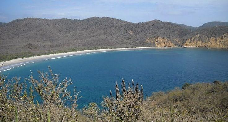 Parque Nacional de Machalilla