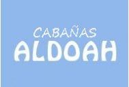 Logo Cabañas ALDOAH