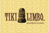 Logo Hostal Tiki Limbo