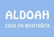 Logo Aldoah Montañita