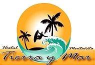 Logo Hostal Tierra y Mar