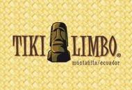 Logo Restaurante Tiki Limbo