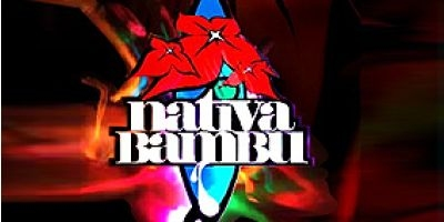 Logo Discoteca Nativa Bambú