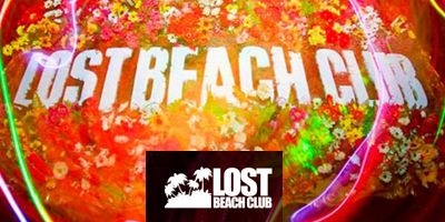 Logo Lost Beach Club