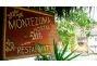 Logo Hostal Montezuma
