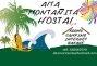 Logo Alta Montañita Hostal