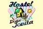 Logo Hostal Doña Jovita