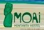 Logo Hostal Moai
