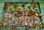 Logo Pizzería La Marea