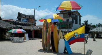 Escuela de Surf Aloha