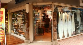 Sumbawa Surf Shop