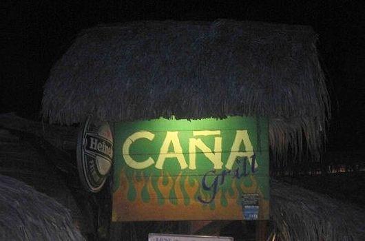 Caña Grill