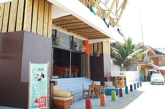 Discoteca Nativa Bambú